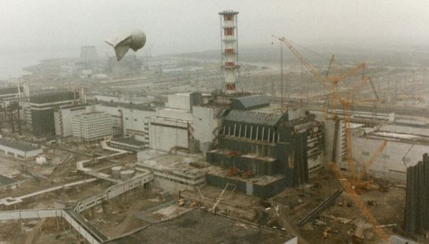 Chernobyl Disaster Causes Effects Management