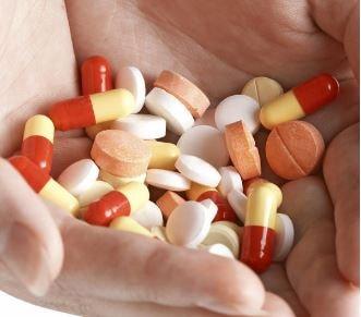 amoxicillin overdose