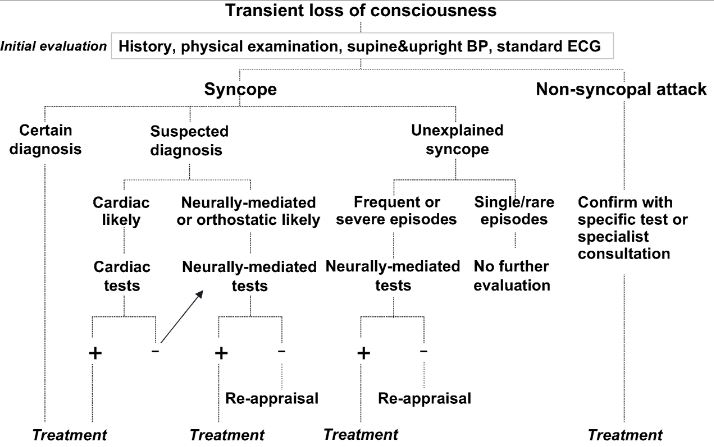 loss-of-consiousness-syncope-differential-diagnosis