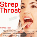 How Long Is Strep Throat Contagious